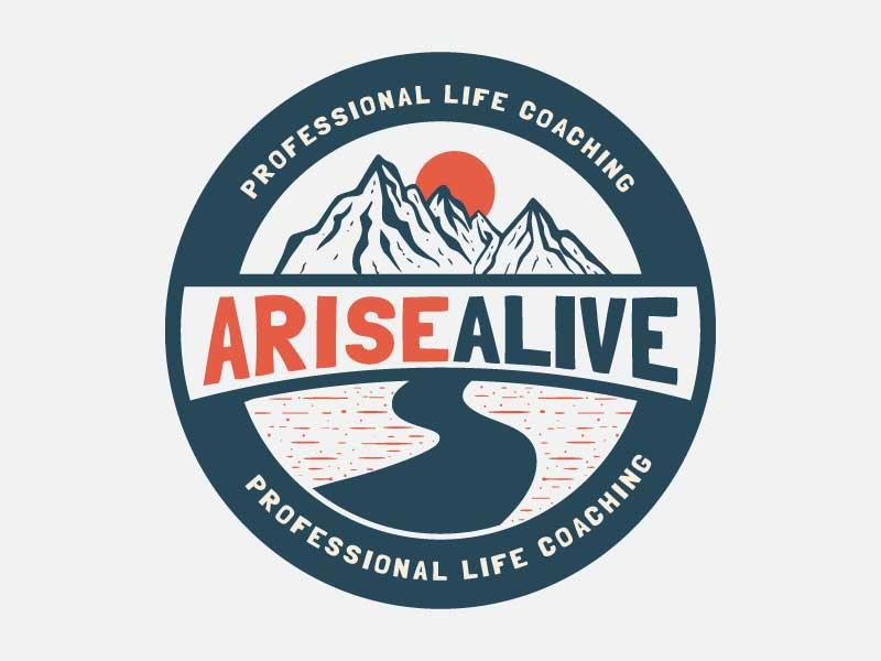 Arise Alive Logo