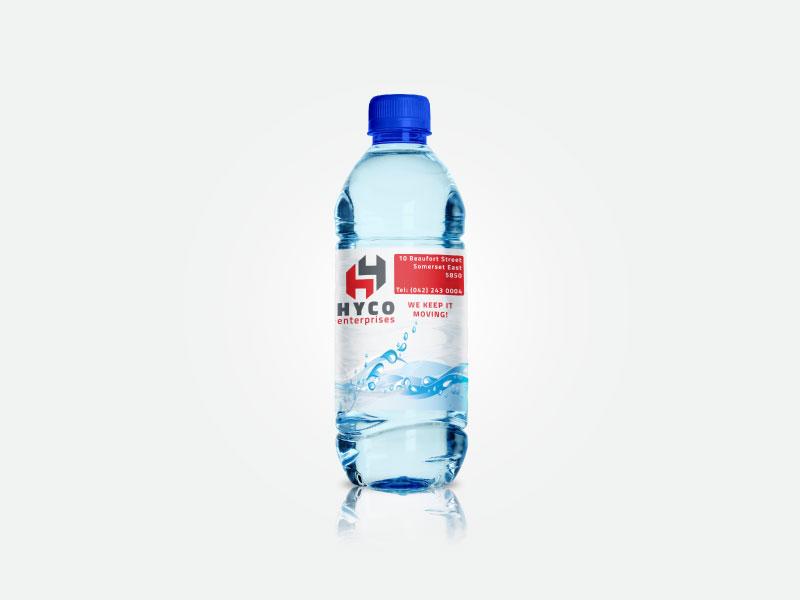 HYCO Enterprises Waterbottle