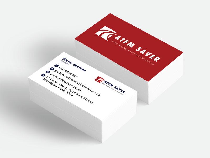 ATFM Business Card